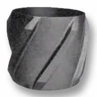Buy cheap Zinc Spiral Blade (Vane) Centralizer OMZ023 from Wholesalers