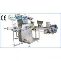 Buy cheap Factory Direct Price Wet Wipe Packaging Machine from Wholesalers