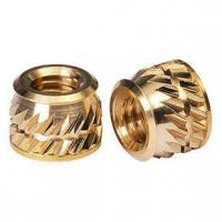 Buy cheap Brass Inserts - Standard BN005 from Wholesalers