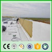 China Industry Building Petrochemical Insulation Rock Wool Mineral Wool Board on sale
