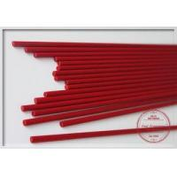 Buy cheap Personalized fragrance Reed Diffuser Sticks Red for amora diffuser from Wholesalers