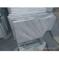 Buy cheap White Marble Bullnose Pool Coping Materials from Wholesalers