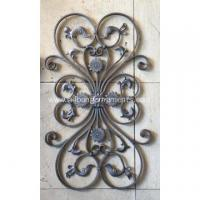Quality Wrought Iron Steel Design wholesale