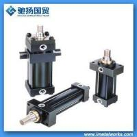Buy cheap Hydraulic Cylinder For Concrete Pump Machinery from Wholesalers