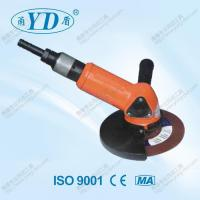 China Used For Metal Surface Polishing Of Air Angle Grinder on sale