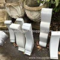Buy cheap EPS bracket different shape from green buidling from Wholesalers