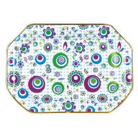 Buy cheap Flower Series Plastic tray ITEMNO.:HX-4226 from Wholesalers