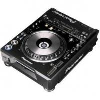 Buy cheap Projector & DJ Equipment(12) Professional DVD Turntable with Component Video Output from Wholesalers