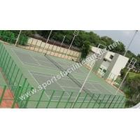 Buy cheap Tennis Court Surfaces from Wholesalers