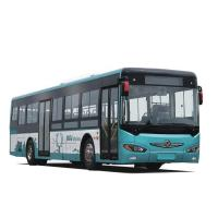 Buy cheap Inner-City Bus DFA6120H3E(Monocoque Citybus) from Wholesalers