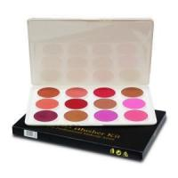 Makeup 21 - 12 HD Blusher Kit