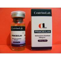 Buy cheap Primobolan injection 5 vials from wholesalers