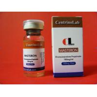 Buy cheap Masteron injection 15 vials from wholesalers