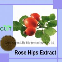 Buy cheap Rose Hips Extract from Wholesalers