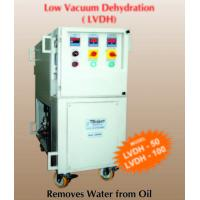 Buy cheap Low Vacuum Dehydration from Wholesalers