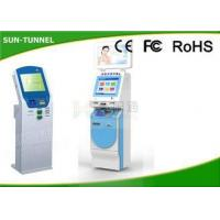 Buy cheap Railway Station Self Service Check In Kiosk 2.5mm Cold - Roll Sheet Material from Wholesalers