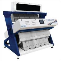 China MCR+ Series Color Sorter factory