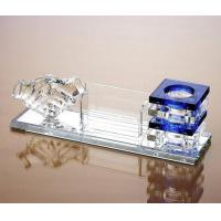 China Crystal Pen Stand factory