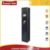 China Factory price electronic digital secret code lock gun safe box for sale on sale