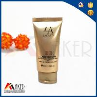 Buy cheap 30ml High Quality Personal Care Cosmetic LDPE Tube For BB Cream With Flip Cap from Wholesalers