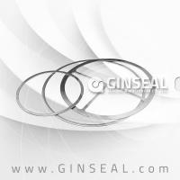Buy cheap Double Jacketed with Double Shell Asbstos Rubber Gasket from wholesalers