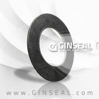 Buy cheap Expanded Graphite Gasket Reinforced SS with Metal Foil from wholesalers