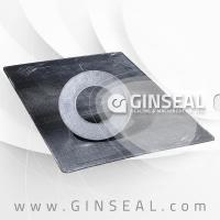 Buy cheap Graphite SS Tanged Gasket with Eyelets from wholesalers