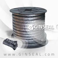 Buy cheap Graphite Packing with Carbon Fiber Corner from wholesalers