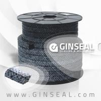 Buy cheap Carbon Fiber Packing Impregnated PTFE from wholesalers
