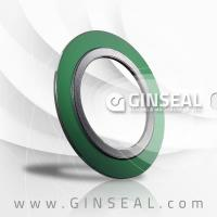 Buy cheap Hot Sale Flexitallic Type SS321 Asbestos Free PTFE CG Type Spiral Wound Gasket From Valqua Vendor from Wholesalers