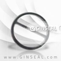 Buy cheap Duplex H Type Spiral Wound Gasket For Heat Exchanger or Customized Type from Wholesalers