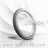 Buy cheap Japan Customers' Satisfied RIR Type Japan Spiral Wound Gasket with Carbon Steel Rings from Wholesalers