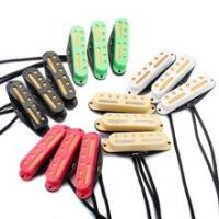 Set of 3 Pickups Vintage Single Coil Pickup For Electric Guitar Parts 48,50,52