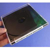 China CD Jewel Case Security Device Enclosed Labels 500 114SDEjewel on sale