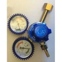 Buy cheap Oxygen Gas Cylinder Regulators from Wholesalers