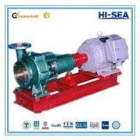 Buy cheap CLH Marine Vertical Centrifugal Pump from Wholesalers