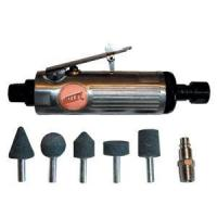 China AIR TOOLS 1/4 DR. AIR DIE GRINDER-REAR EXHAUST on sale