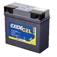 Buy cheap Exide Gel 12-19 BMW Motorcycle Battery from Wholesalers