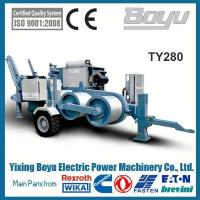 Buy cheap 280KN Hydraulic Puller from Wholesalers