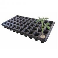 Buy cheap High Quality Plastic Seed Nursery Trays for Seedling from Wholesalers