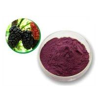 Buy cheap mulberry fruit juice concentrate P.E. powder mulberry juice from Wholesalers