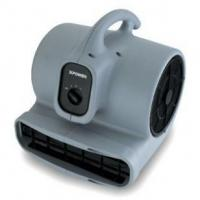 Buy cheap Xpower 1600 CFM Carpet Cleaning Air Mover from Wholesalers