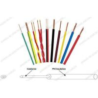 Buy cheap PVC wire UL1061 from Wholesalers