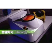 Instrument Semi-Automatic Contactless Wafer Detector:HS-NCS-200SA