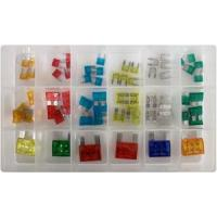 Buy cheap Assortments LED Blade Fuse Assortment Kit from wholesalers