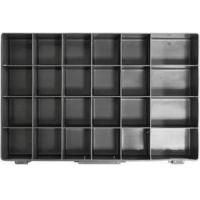 Buy cheap Assortments 24 Compartment Empty Kit from wholesalers