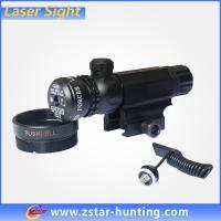 Buy cheap Laser Sight and Laser Designator Mini laser sight from Wholesalers