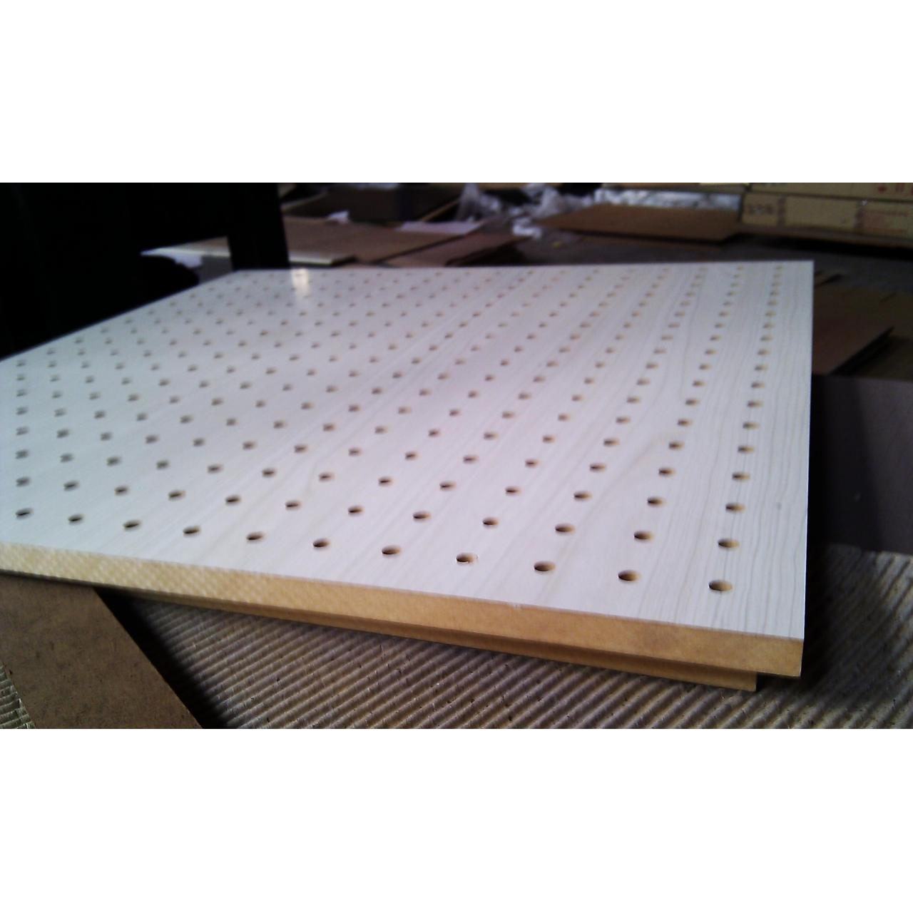 Buy cheap Wooden Sound Diffuser Decorative Acoustic Wall Panels from Wholesalers