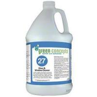 Buy cheap Automotive Eco Concepts Green Concepts 27 Glass & Window Cleaner from Wholesalers
