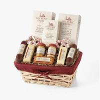 Buy cheap Gifts Hickory Farms FamilyCelebration Deluxe Gift Basket from wholesalers